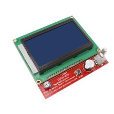Ramps 1,4 LCD 12864